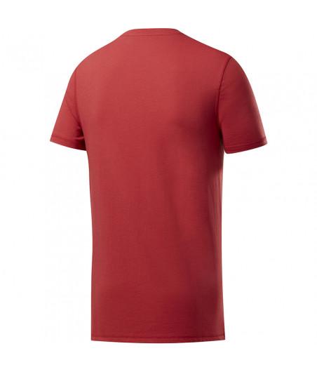 Koszulka męska Reebok Wor...