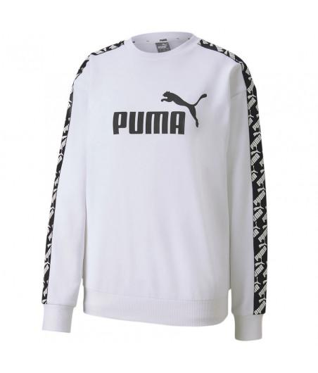Bluza damska Puma Amplified...
