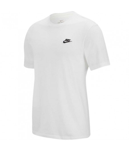 Koszulka męska Nike Club...