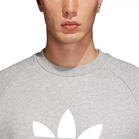 Bluza adidas Trefoil Crew...