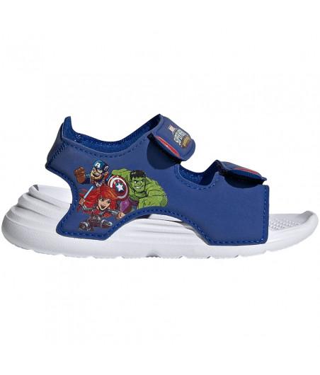 Sandały dla dzieci adidas...