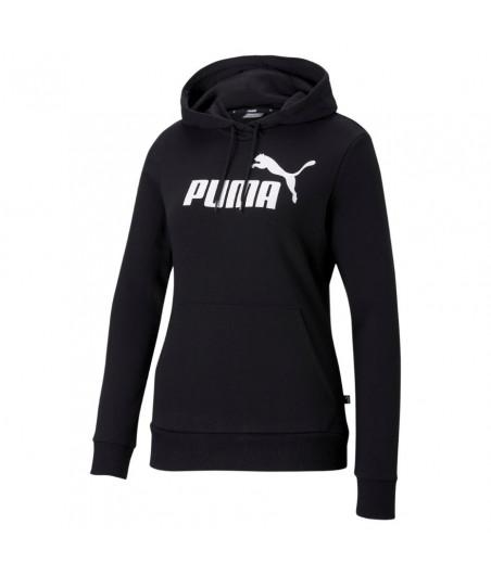 Bluza damska Puma ESS Logo...
