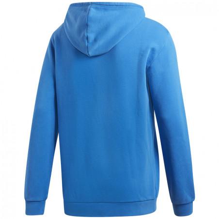 Bluza adidas Trefoil Warm...